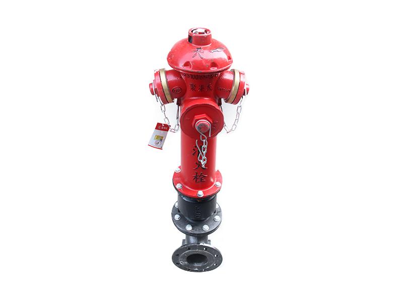 室外地上消火栓