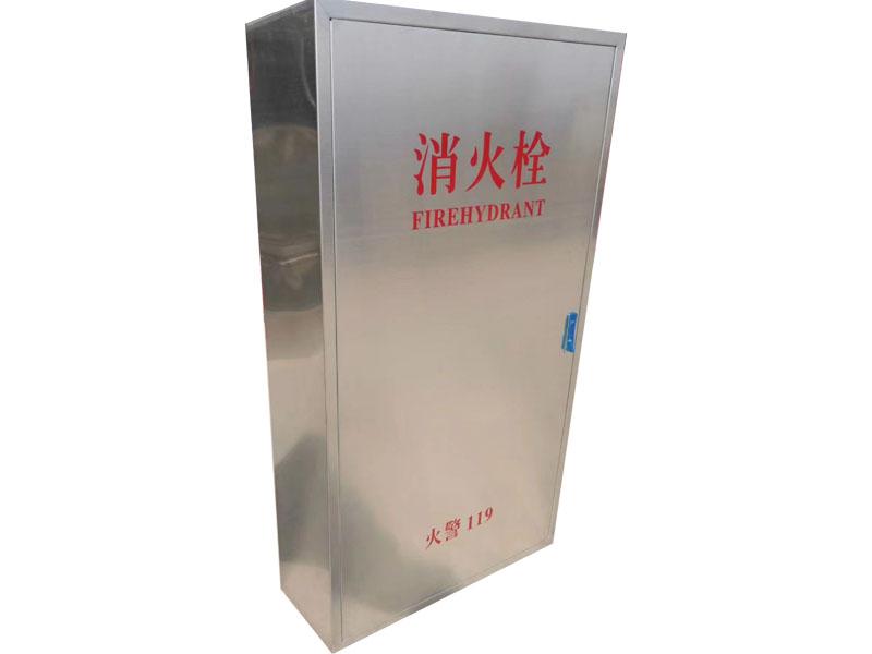 304不锈钢消火栓箱