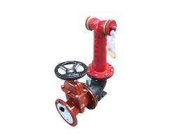水泵接合器