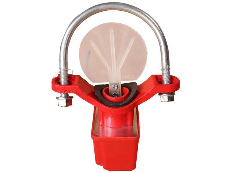 水流指示器