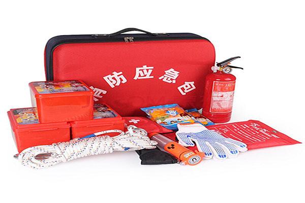 消防箱厂家告诉你家中需要准备的消防器材有哪些