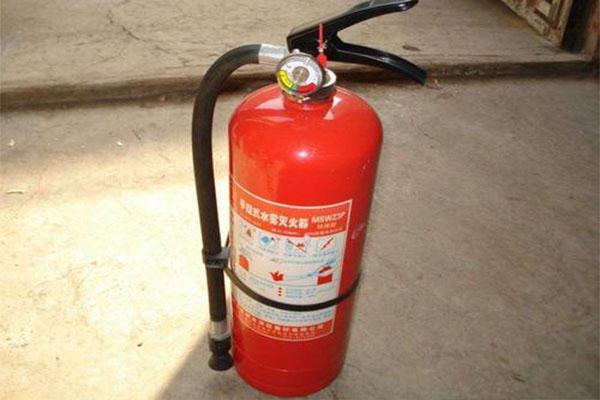 消防箱厂家分析玻璃钢灭火器壁厚多少才合适