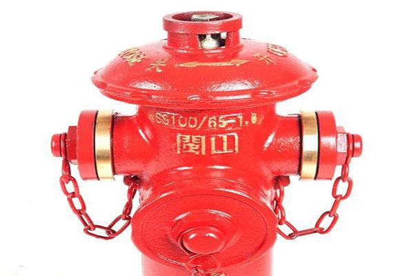 安装室外消防栓需要注意哪些内容