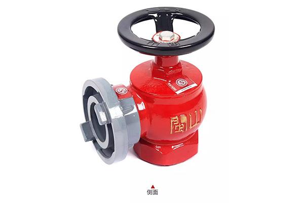 山东消防箱厂家分析布置消防栓时的注意事项