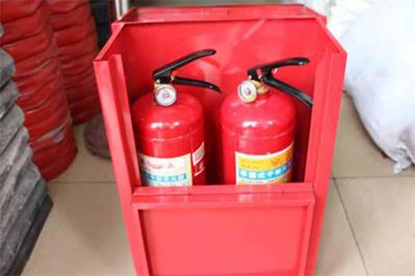 济南消防器材厂家