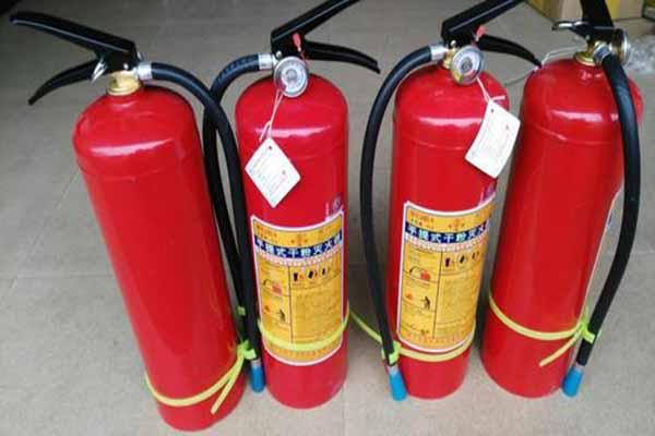 济南消防器材