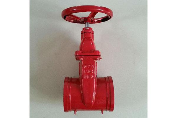济南消防栓